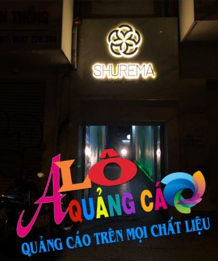 Alo quảng cáo Hà Nội