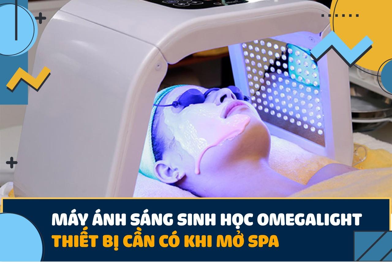 máy ánh sáng