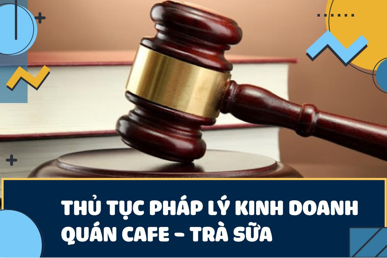 thủ tục pháp lý