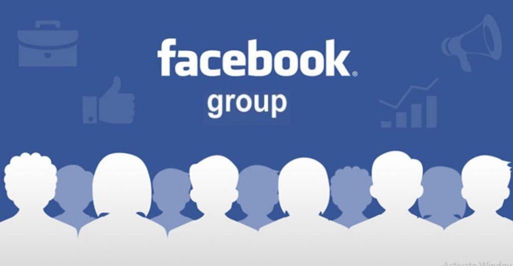 Nhóm Facebook