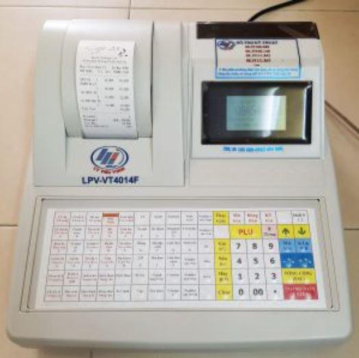 LPV-VT4014