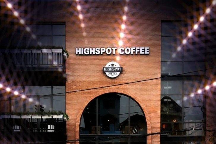 highspot coffee