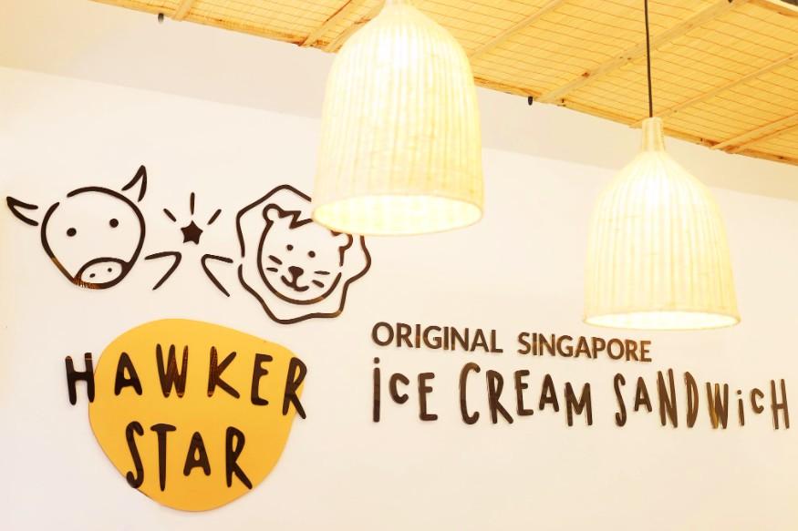 kem kẹp HawkerStar