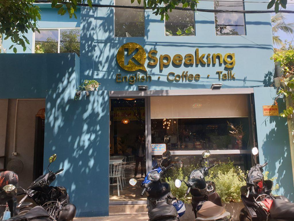 kspeaking