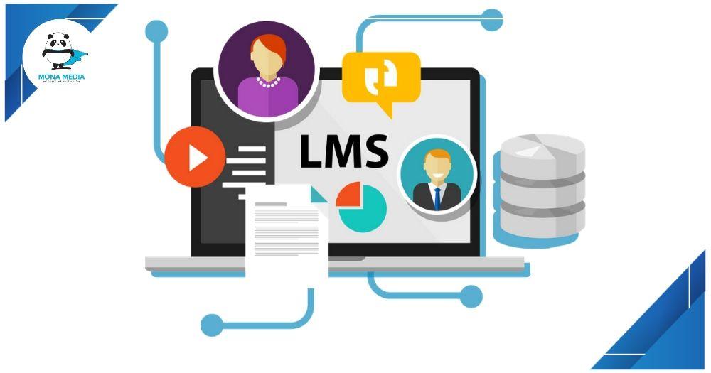Mona eLMS – Phần mềm quản lý học bán trú
