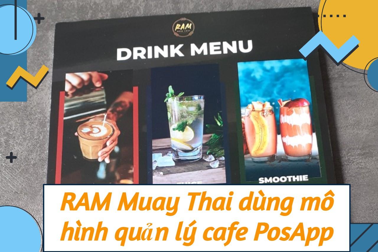 RAM Muay Thai