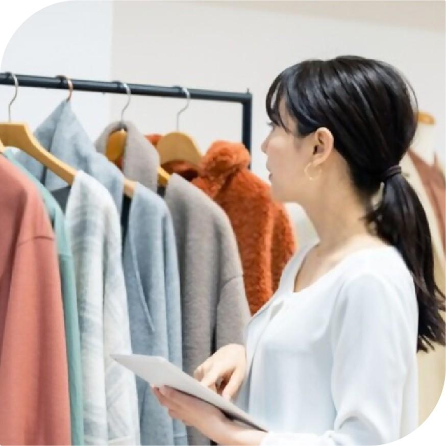 phần mềm kinh doanh thời trang