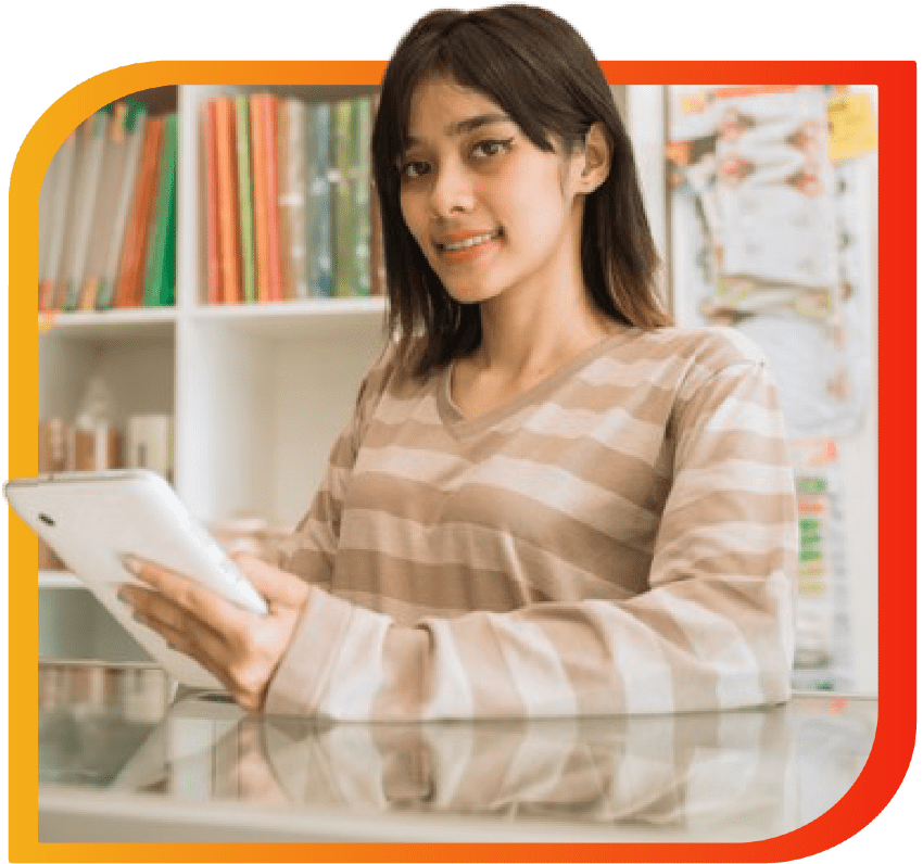Phần mềm bán hàng nhà sách - văn phòng phẩm