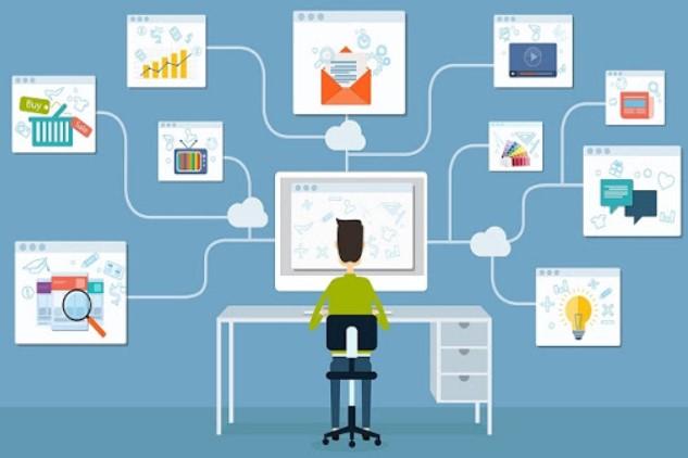 phần mềm quản lý quán net