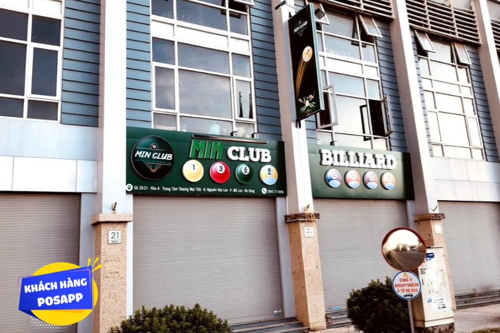 min club billiards