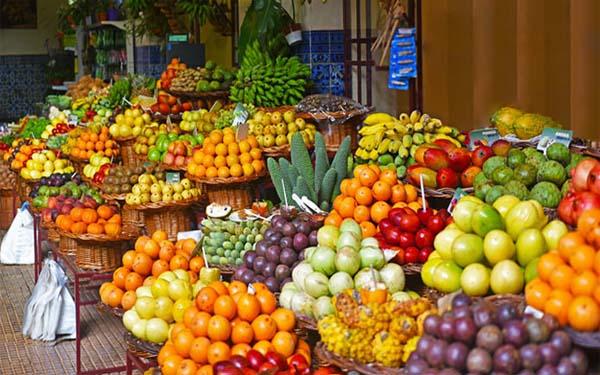 Kinh nghiệm kinh doanh trái cây