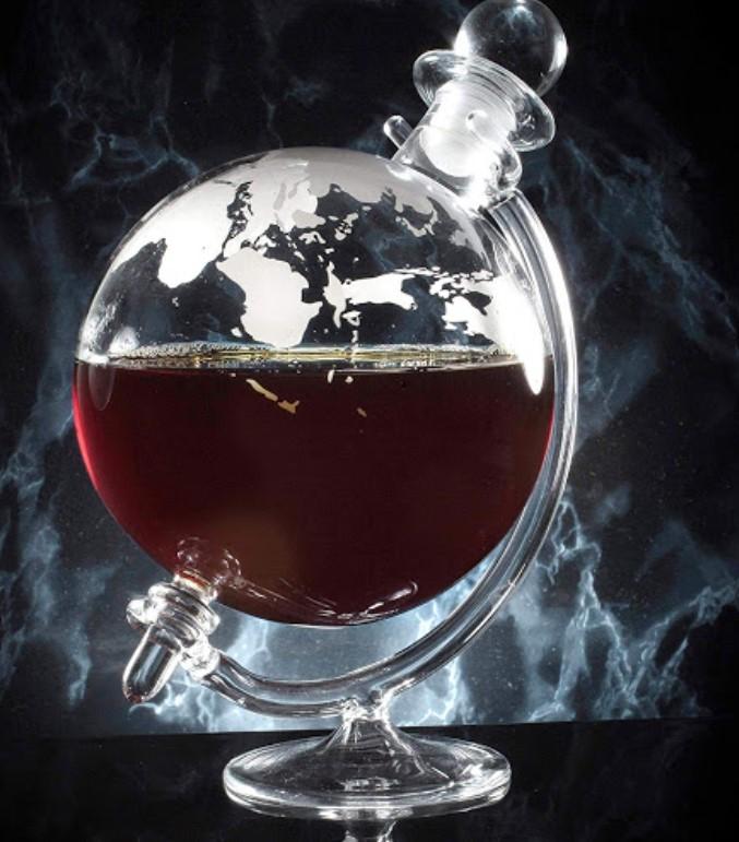 bình địa cầu