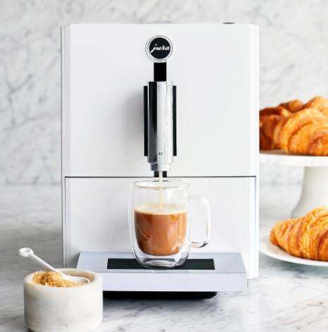máy jura cho mở quán cà phê pha máy