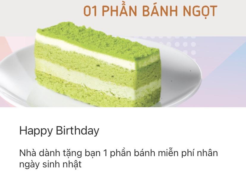 chúc sinh nhật khách để kết nối mối quan hệ với khách hàng