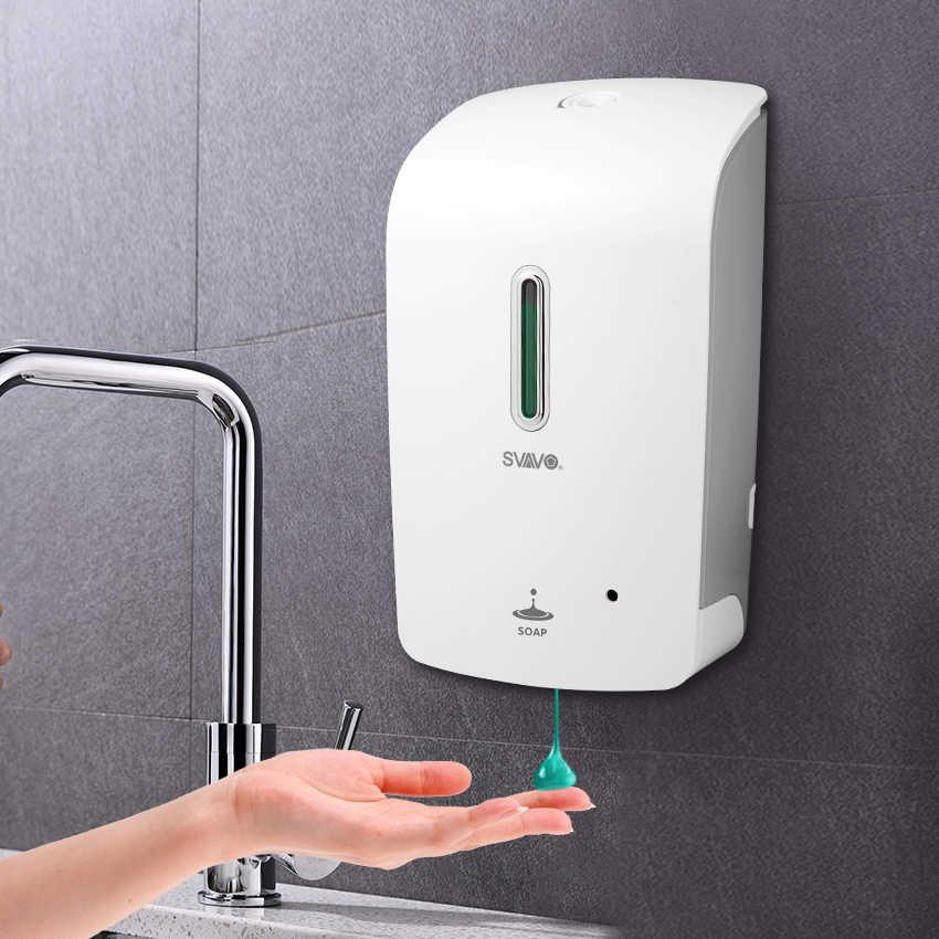 Máy rửa tay svavo PL-151055