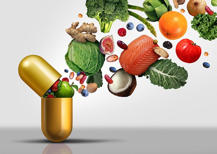 Kinh doanh thực phẩm chức năng, hỗ trợ sức khỏe