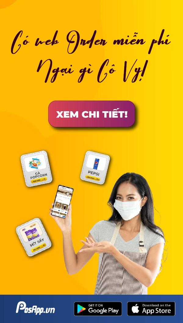 Web bán hàng miễn phí